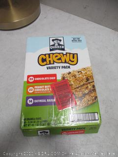 Chewy Variety Pack