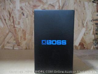 Boss Reverb RV-6 Signal Processor