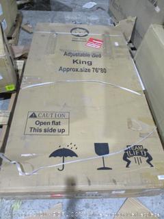 Adjustable Bed King