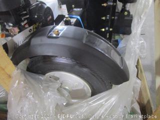 Craftsman OHV Horizontal Shaft Engine   Log Splitter    See Pictures