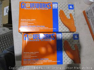 2-Gloveworks - XL