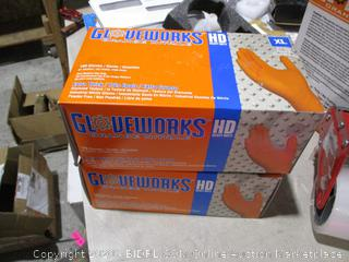 2-Gloveworks - XL