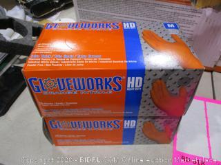 2-Gloveworks - Med
