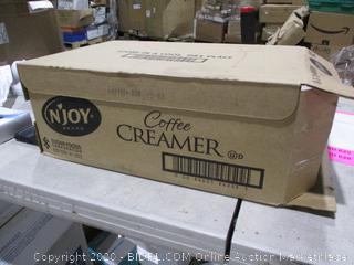 Njoy Coffee Creamer