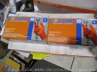Gloveworks  Large