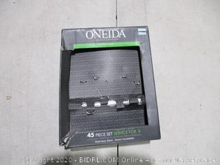 Oneida  Flatware