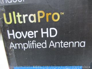 Ultra Pro Hover HD Amplified Antenna