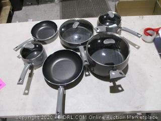 Cookware See Pictures