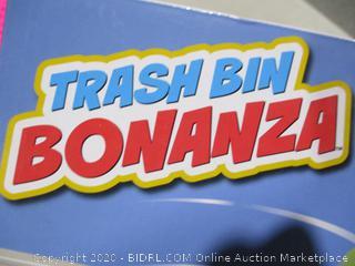 Trash Bin Bonanza