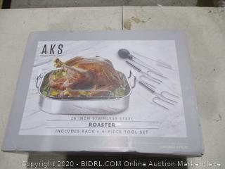 AKS Roaster