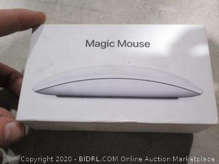 Magic Mouse No charger