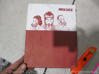 Moldex See Pictures
