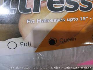 Queen Mattress Pad