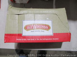 Old Wisconsin expired