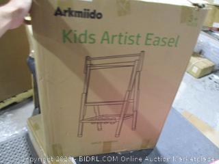 Kids Artist Easel