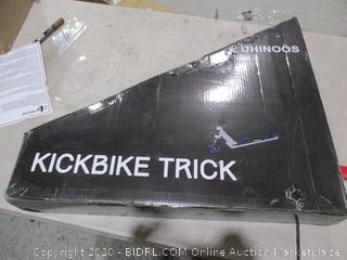 Kickbike Trick