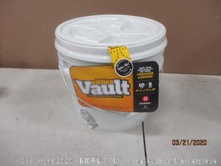Vault Bucket