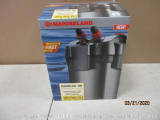 Magniflow 360 Canister Filter