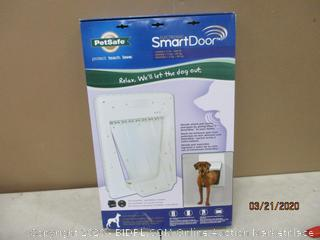 Electronic Smart Door for dogs