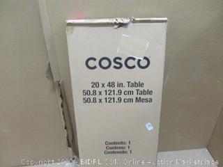 Cosco Table