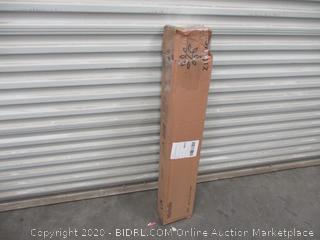 Steel Compack Bed Frame Metal