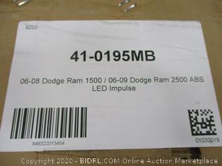 Dodge Ram Auto Part