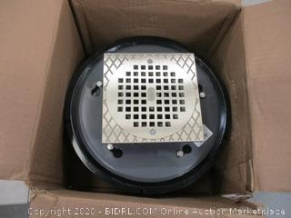 Oatey Adjustable Commercial Drain