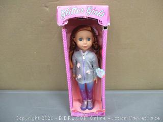 Glitter Girls Doll