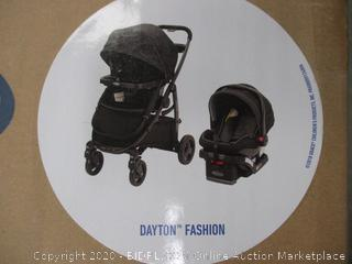 Graco 3 sin 1 Travel System