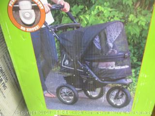 Pet Gear  No Zip Pet Stroller