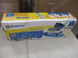 Zodiac Advanced suction Cleaning Robot