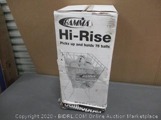 Gamma Hi-rise
