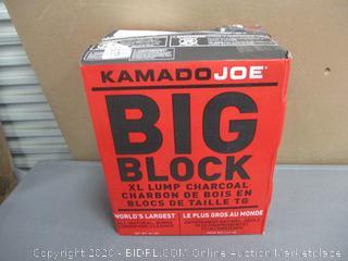 Big Block  Kanado Joe