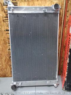 Mishimoto® MMRAD-TC-05 - Performance Aluminum Radiator