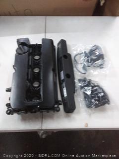 BACB51-111001engine aluminum valve cover kit fits Chevrolet Cruze, Avero, Saturn