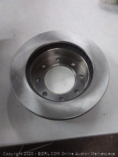ACDelco Brake Rotors 18A927A