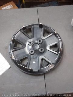 Dorman replacement wheel cap