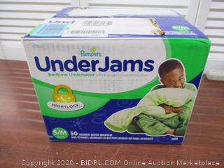 Night Time Underwear