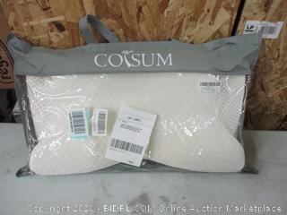 Cervical Sleep Pillow