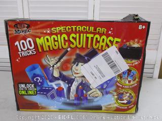 Magic Suitcase