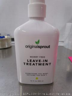 OriginalSprout Leave in Treatment