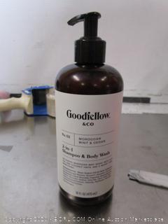 Goodfellow Shampoo Body Wash