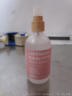 Lavender Eucalyptus Room Spray