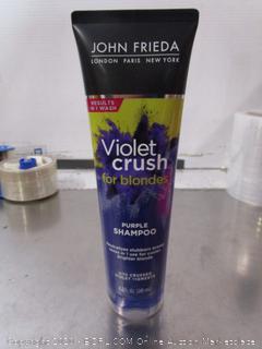 John Frieda Violet Crush for Blondes