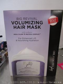 Big Revival Volumizing Hair Mask