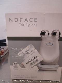 Nuface Trinity/PRO Facial Toning Kit