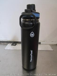 ThermoFlask Stainless Steel Water Bottle
