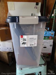 Iris Airtight Food Storage