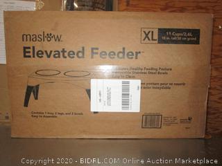 Maslow Elevated Feeder