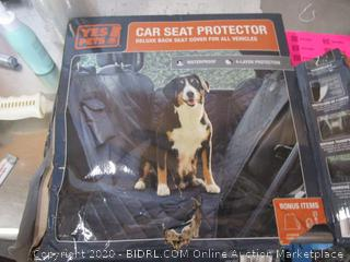 Yes Pets Car Seat Protector